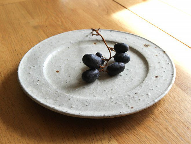 New Maker at OEN Shop - Ceramics by Japanese Potter Shinko Nakanishi 8