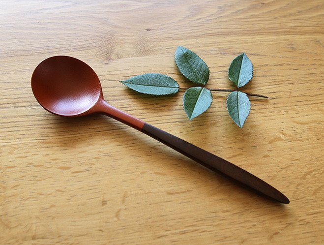 New at OEN Shop - Cutlery & Woodwork by Atelier Tree Song 5