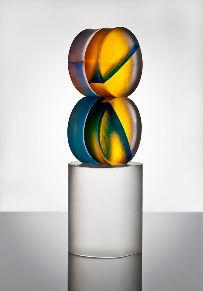 Sculpture-by-Rhoda-Baer-Glass-1