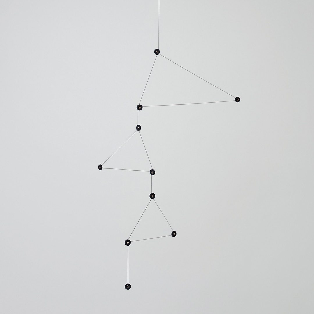 Constellation Mobile by Tempo