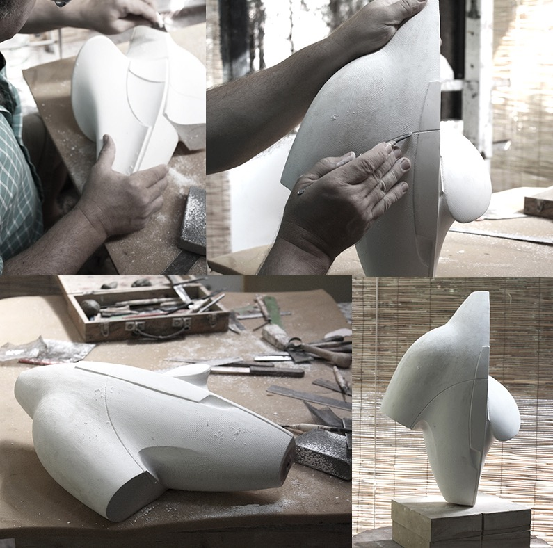 Exploring Form and Feeling - Sculptures by Martin Consuegra 8