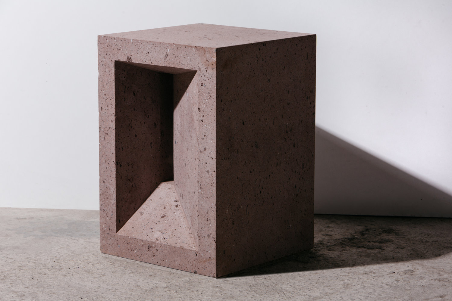 Sculptural Objects from ASPACE Studio 4