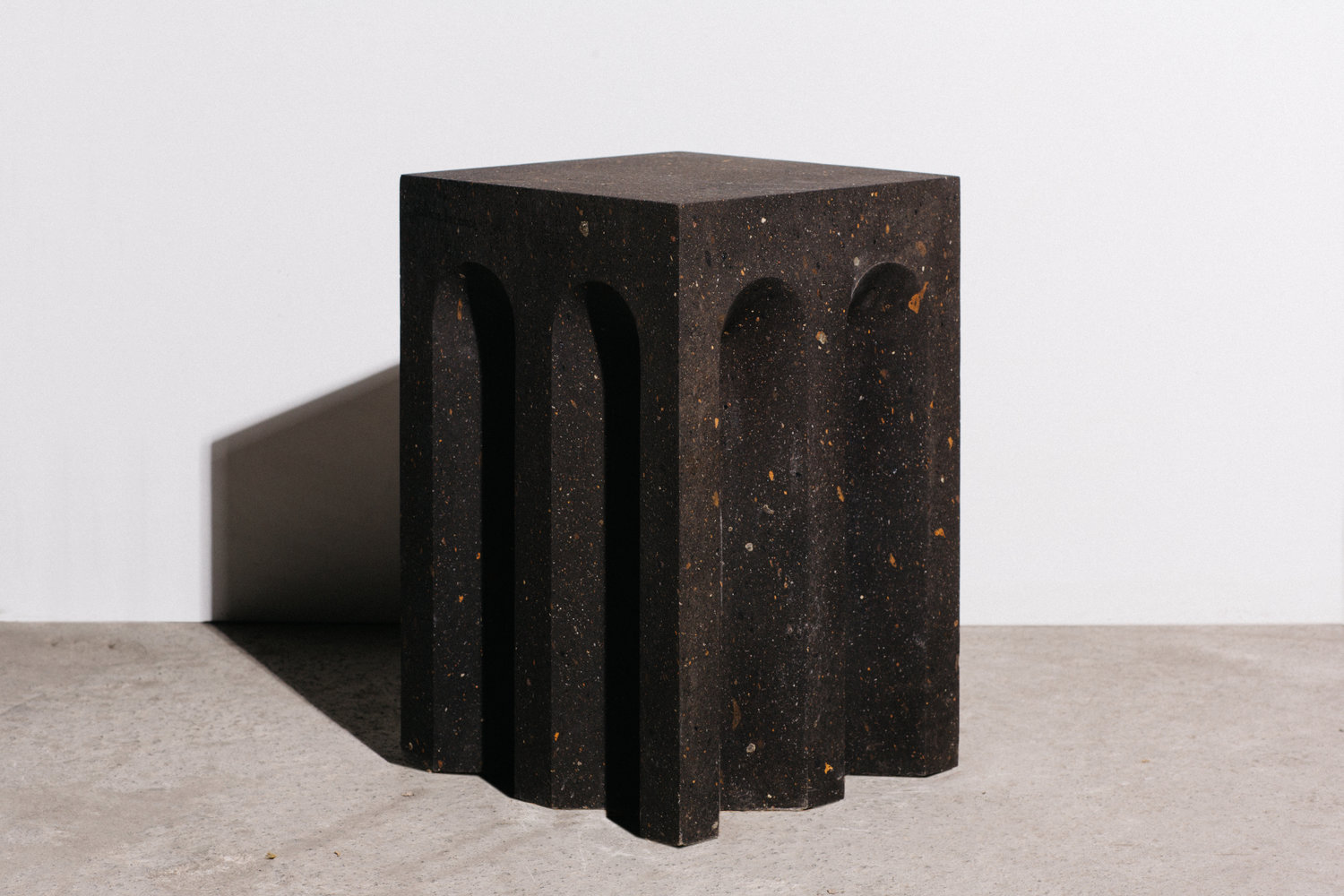 Sculptural Objects from ASPACE Studio 1