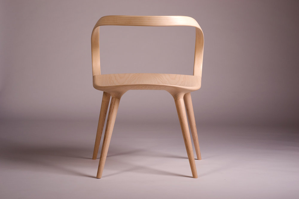 Velo Chair by Jan Waterston 7