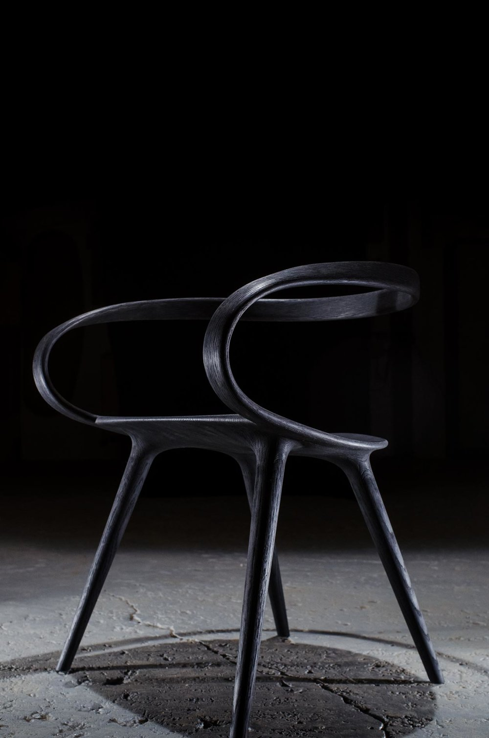 Velo Chair by Jan Waterston 6