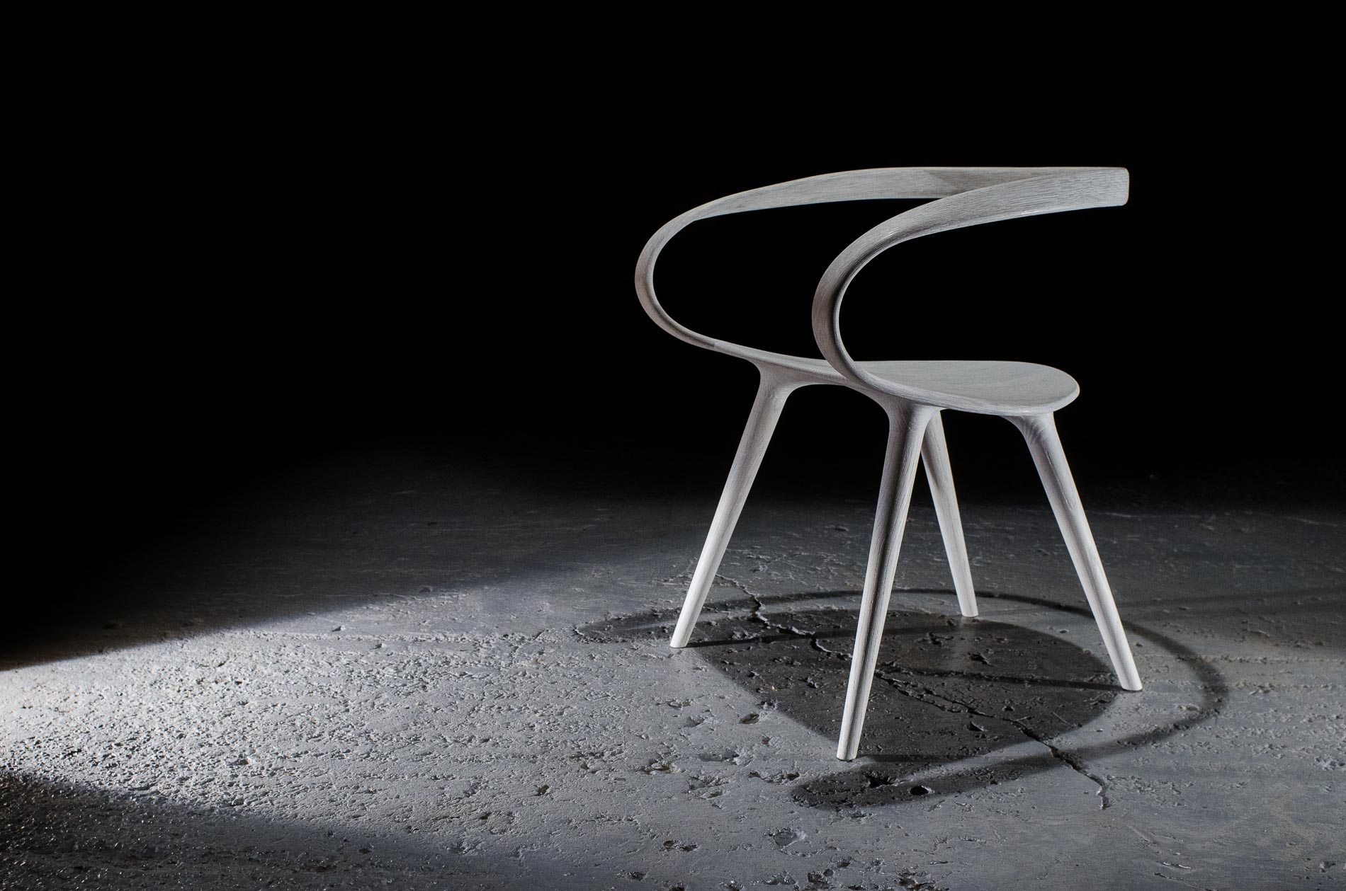 Velo Chair by Jan Waterston 4