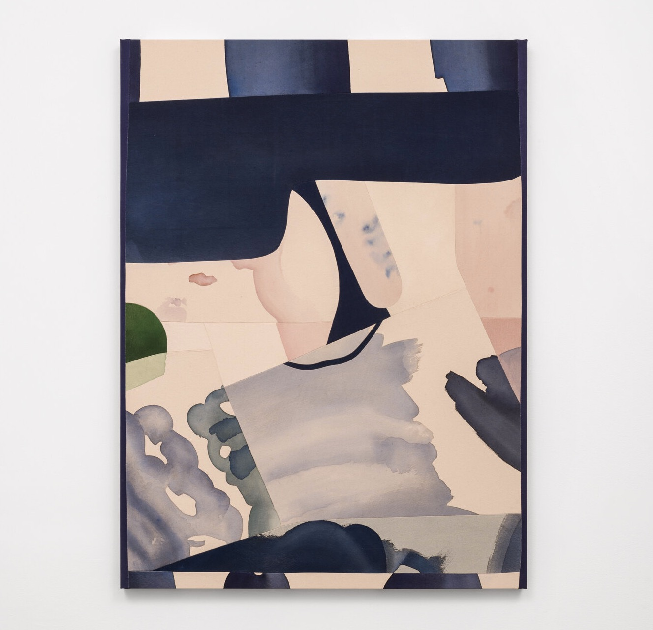 Abstract Artworks by Claire Oswalt 4