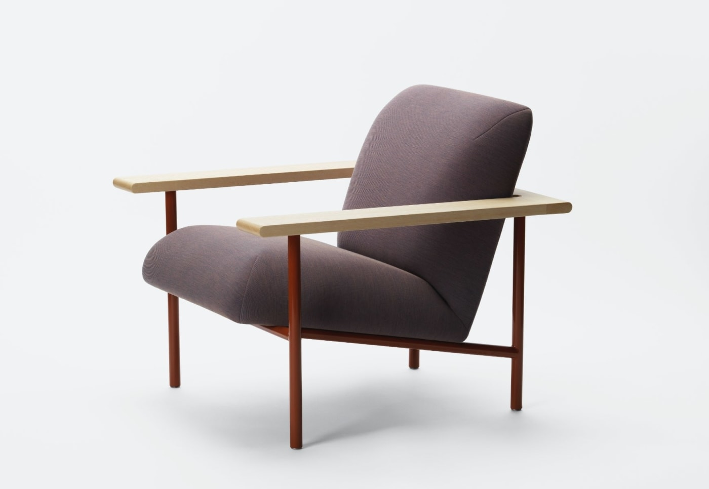 Furniture Design by London Studio Mentsen Top 1