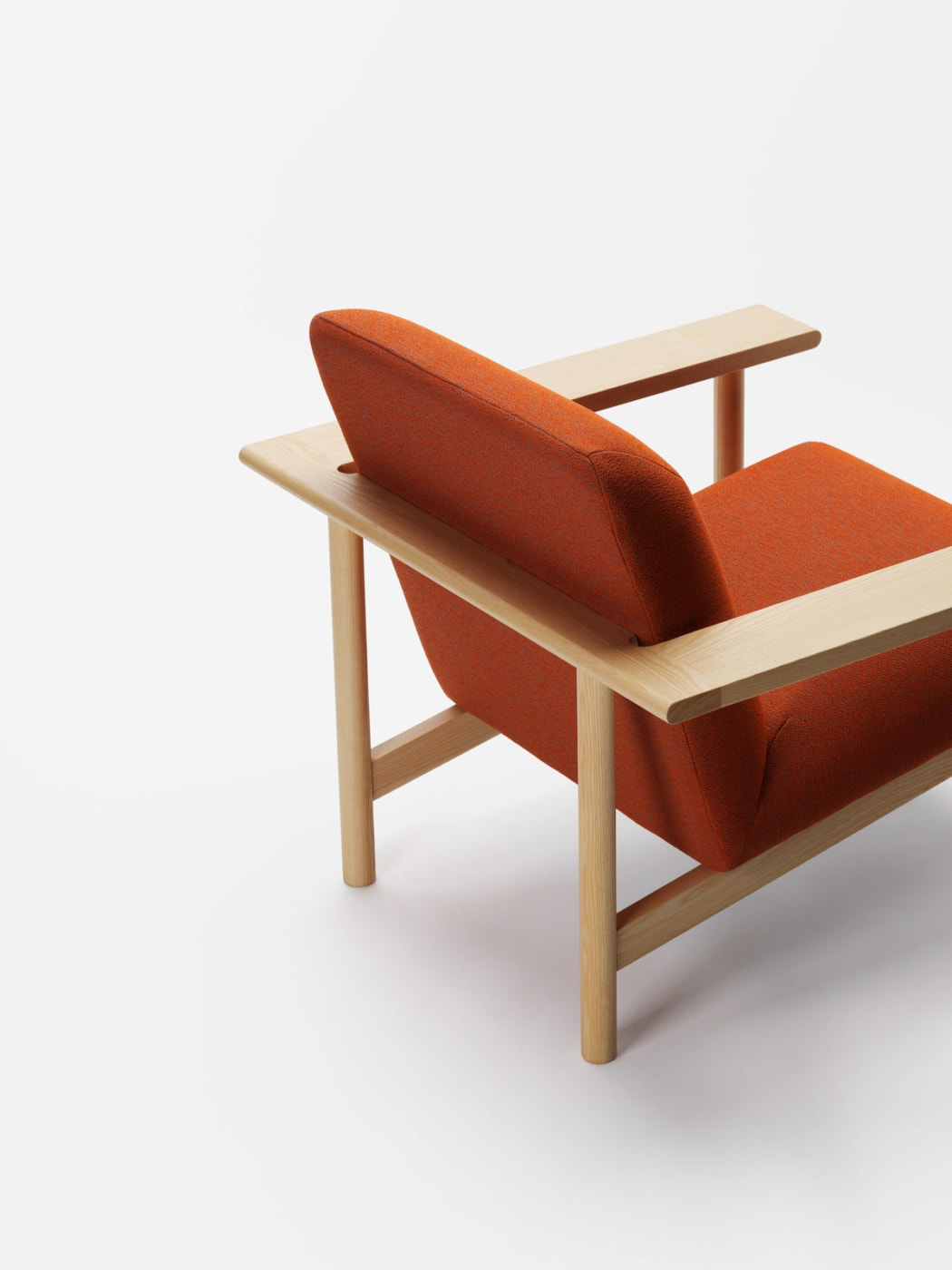 Furniture Design by London Studio Mentsen 16