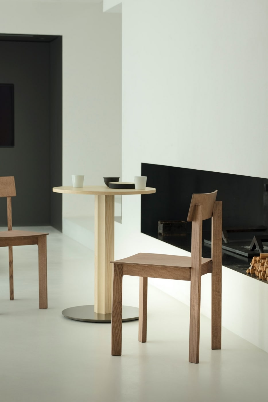 Furniture Design by London Studio Mentsen 10