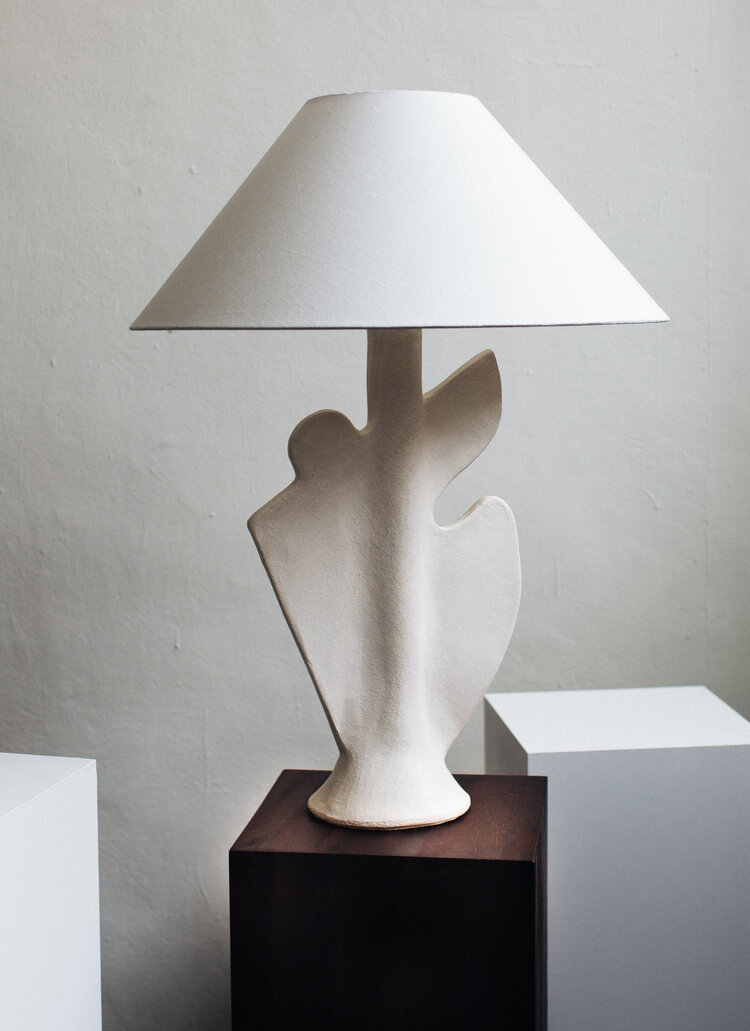 Ceramic Lamps by Sarah Nedovic Gaunt 9