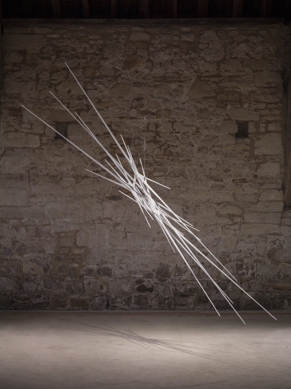 Spiked Sculpture by Christopher Kurtz 5