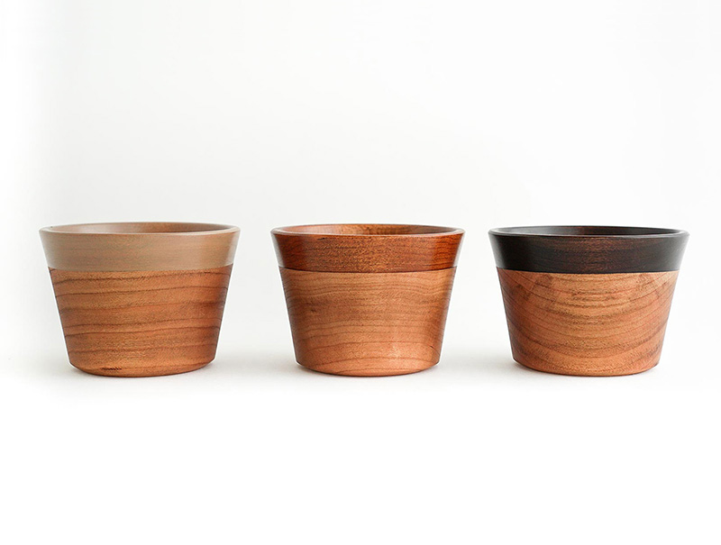 Japanese Woodworker Takeshi Oike 2