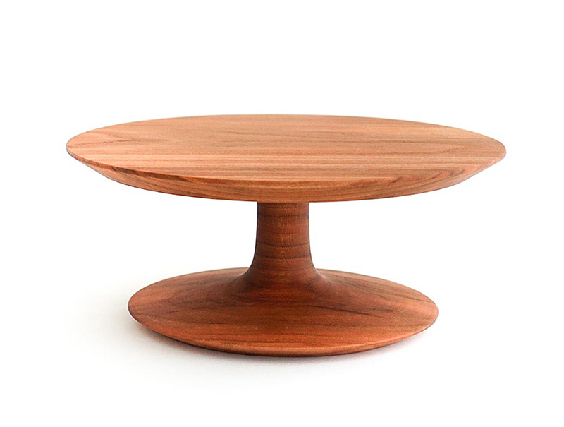 Japanese Woodworker Takeshi Oike 1