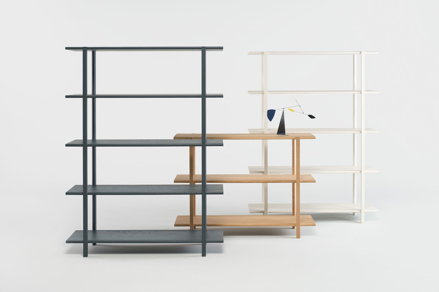 Furniture Design by London Studio Mentsen 5