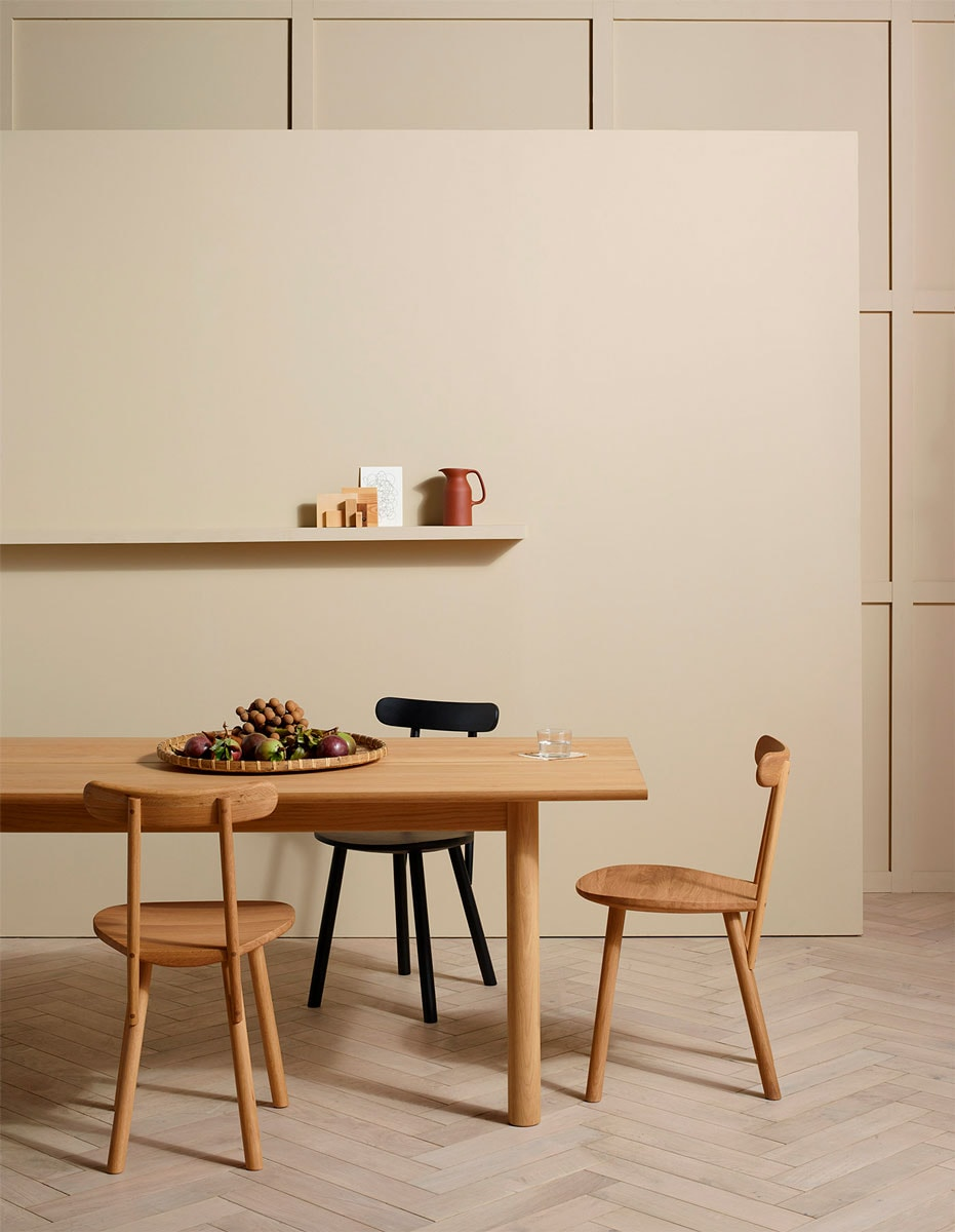 Furniture Design by London Studio Mentsen 3