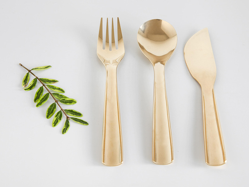 Cutlery by Lue Brass Industrial Now Available 2