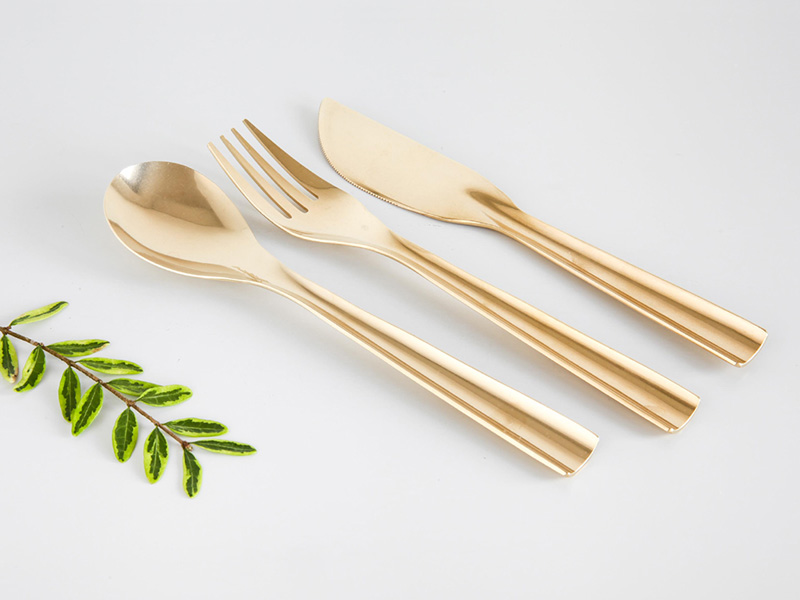 Cutlery by Lue Brass Industrial Now Available 1