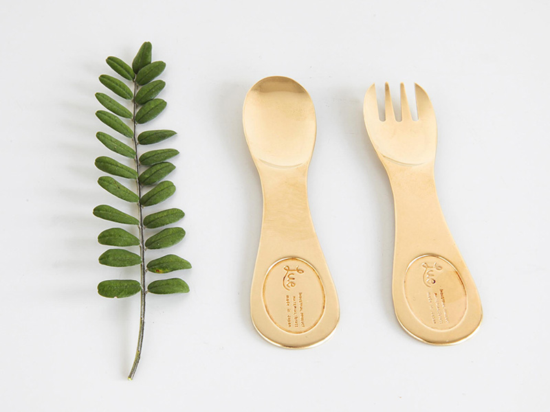 Cutlery by Lue Brass Industrial Now Available 6