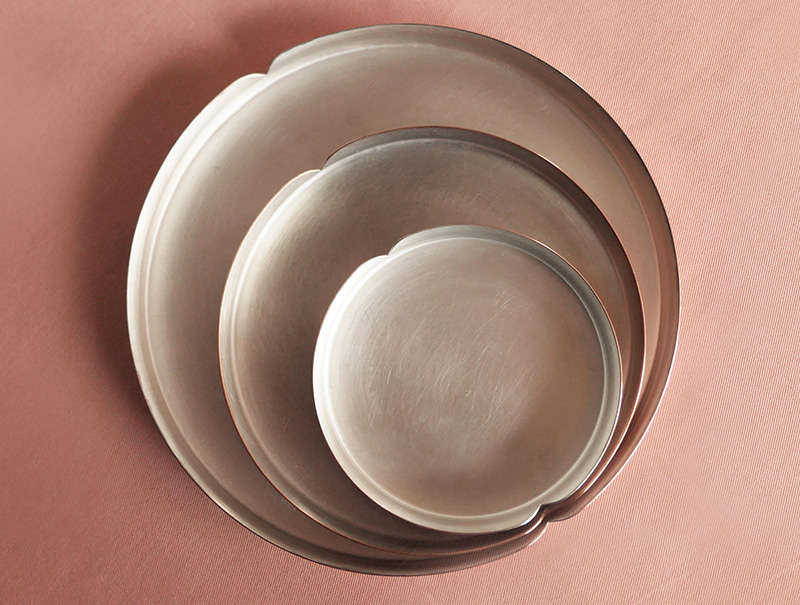 Copper Dishes & Objects by 86400 2