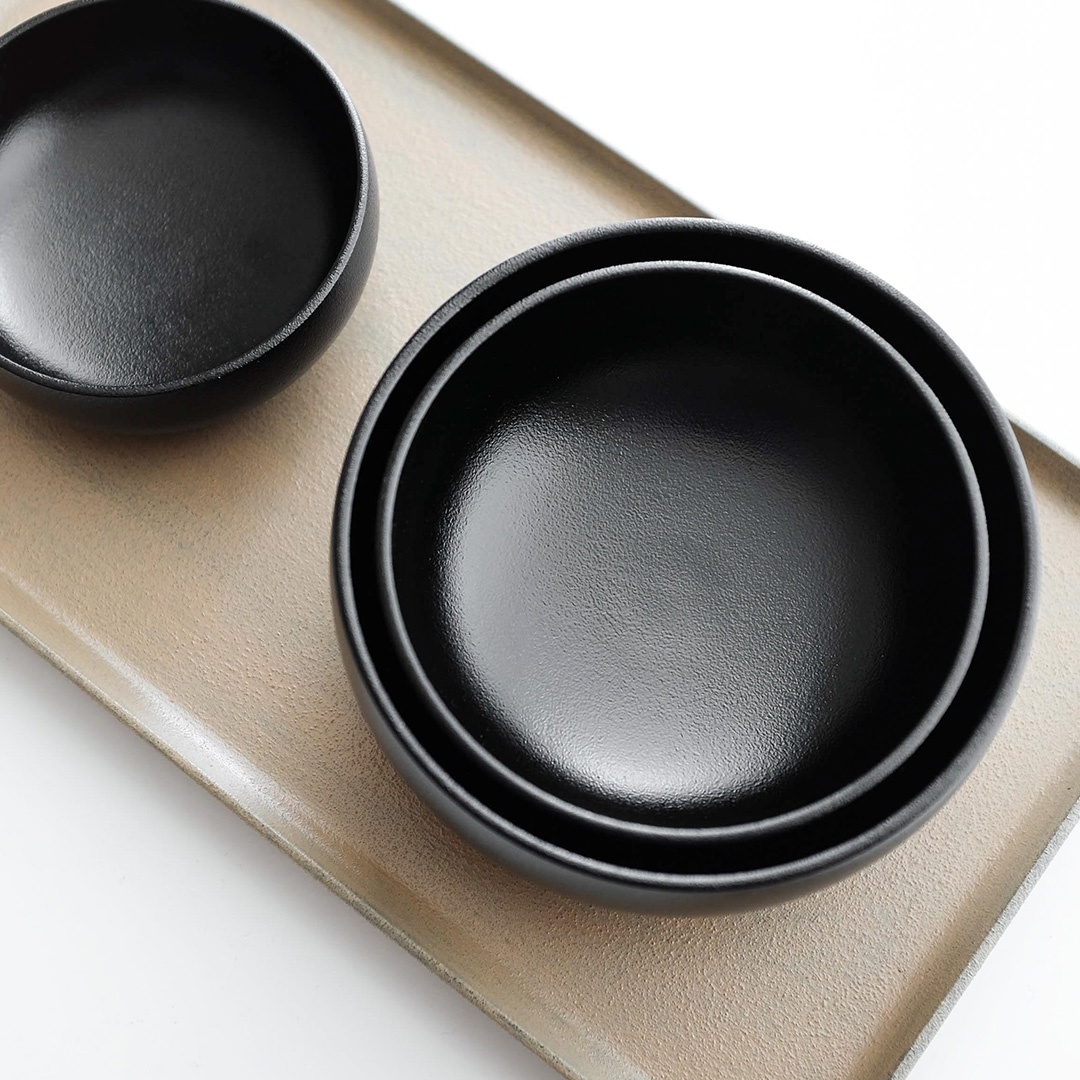 Handcrafted Lacquerware by Fujii Works 9