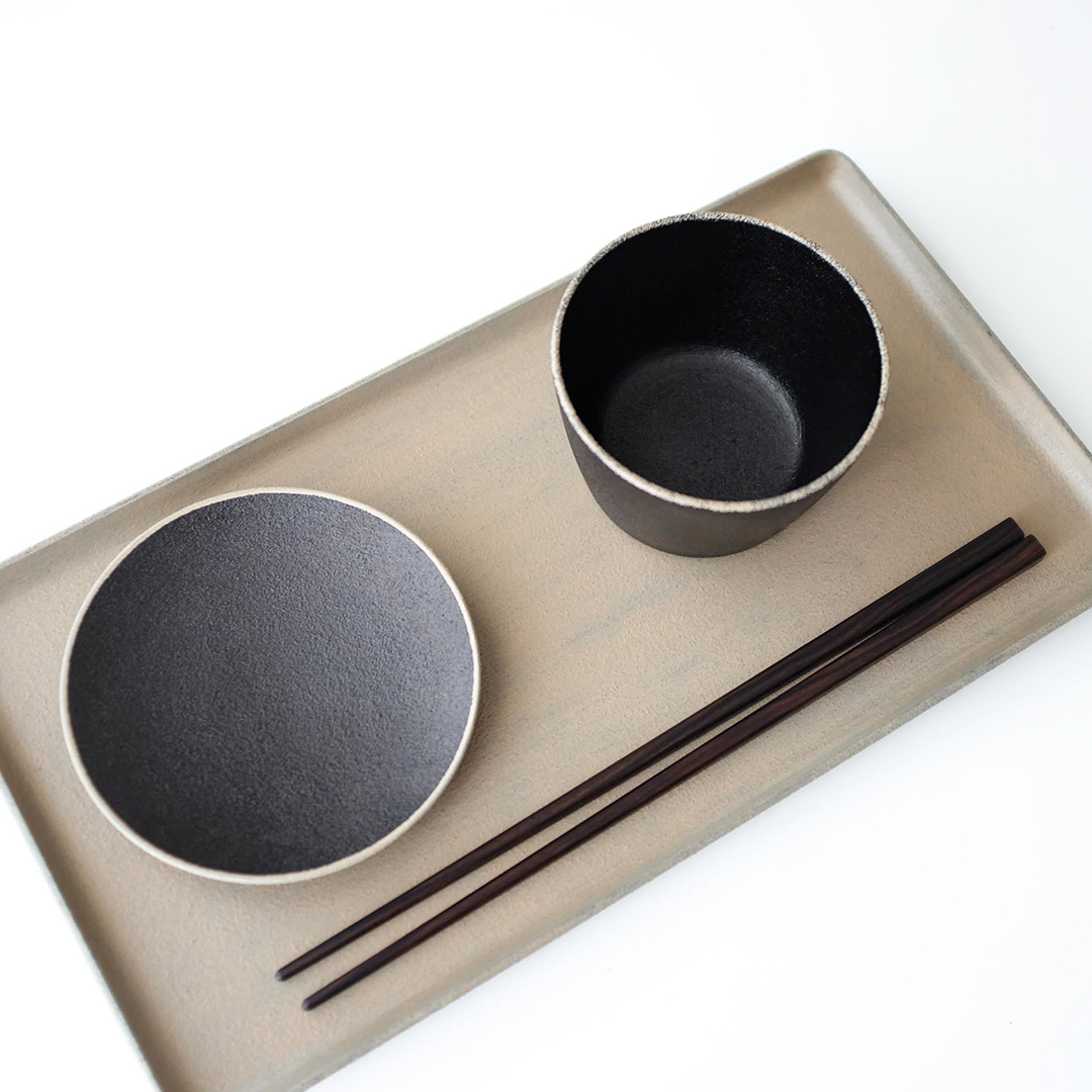 Handcrafted Lacquerware by Fujii Works 4