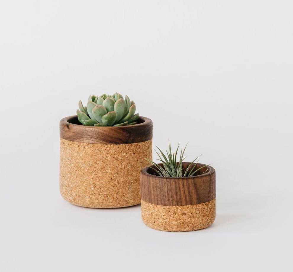 Cork and Wood Objects by Melanie Abrantes 13