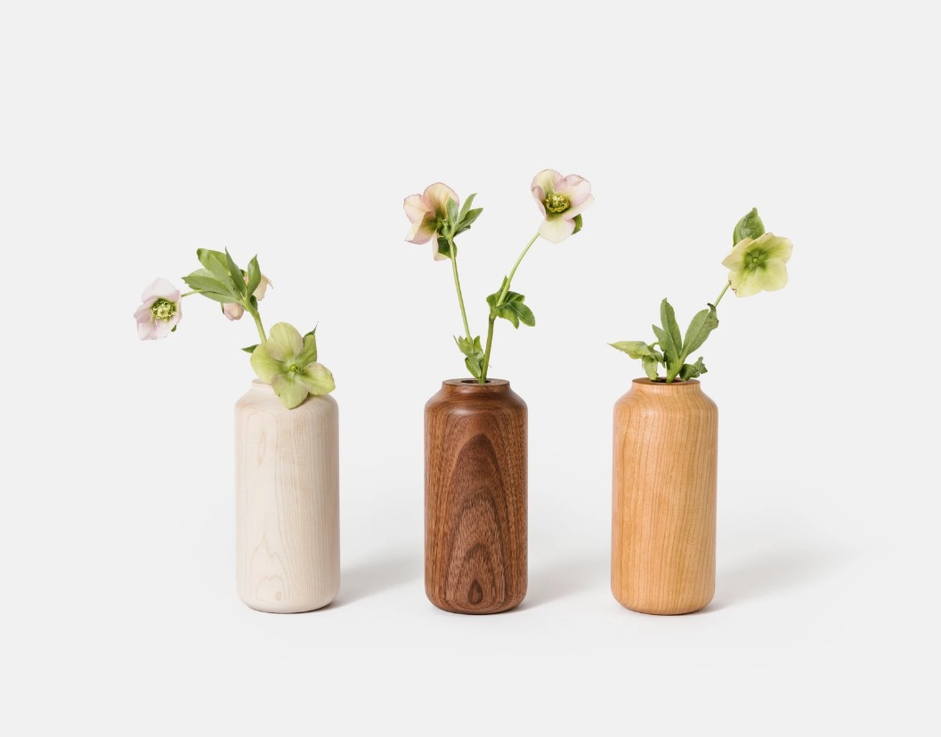 Cork and Wood Objects by Melanie Abrantes 14