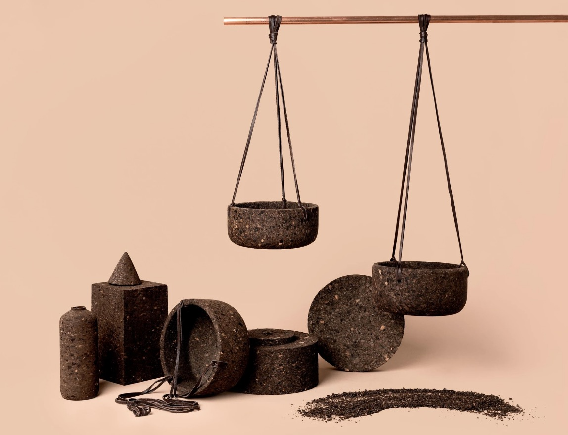 Cork and Wood Objects by Melanie Abrantes 15