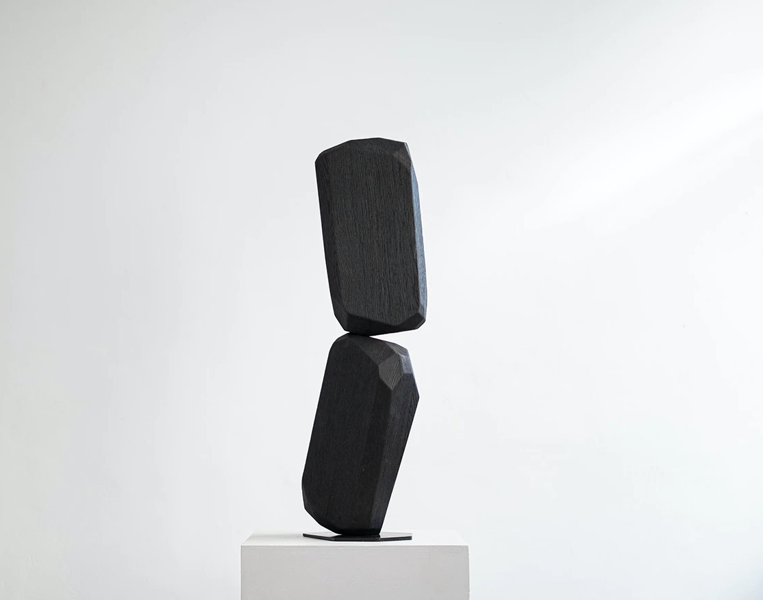 Rock Formation Series by Arik Levy 6