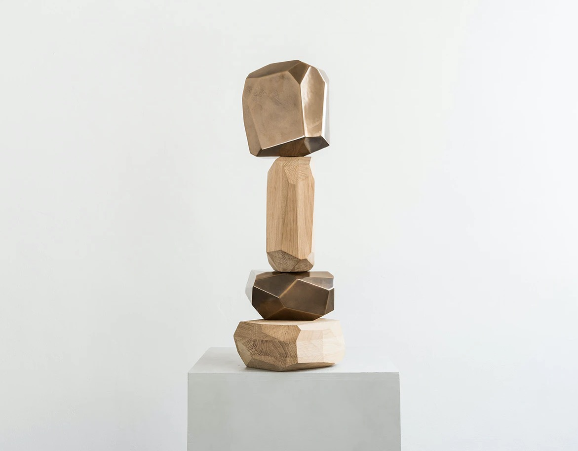 Rock Formation Series by Arik Levy 4