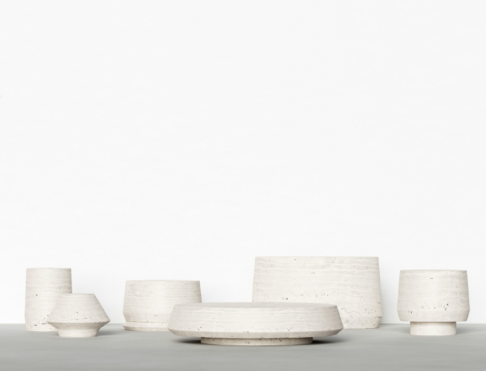 Timeless Furniture Collection by Maria Osminina 1