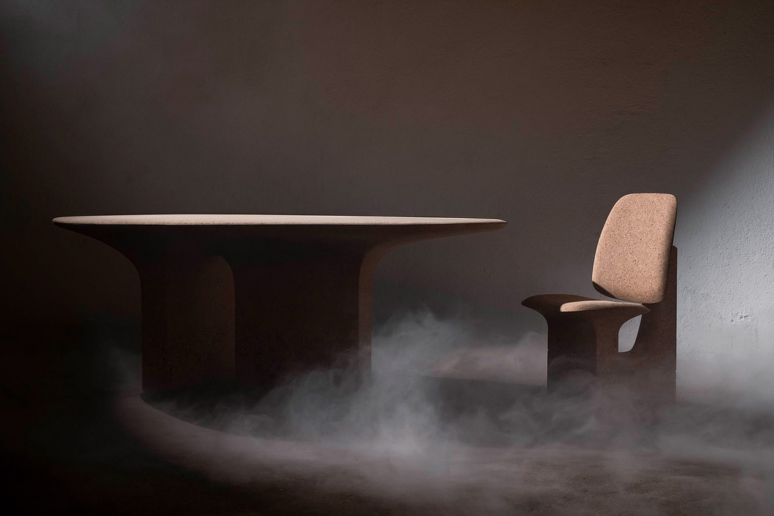 Burnt Cork Collection by Made in Situ 2