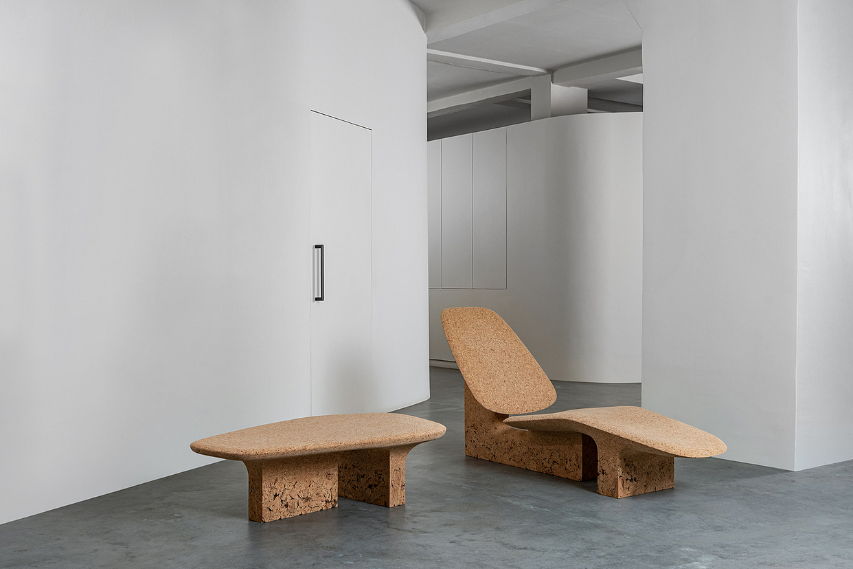 Burnt Cork Collection by Made in Situ 6