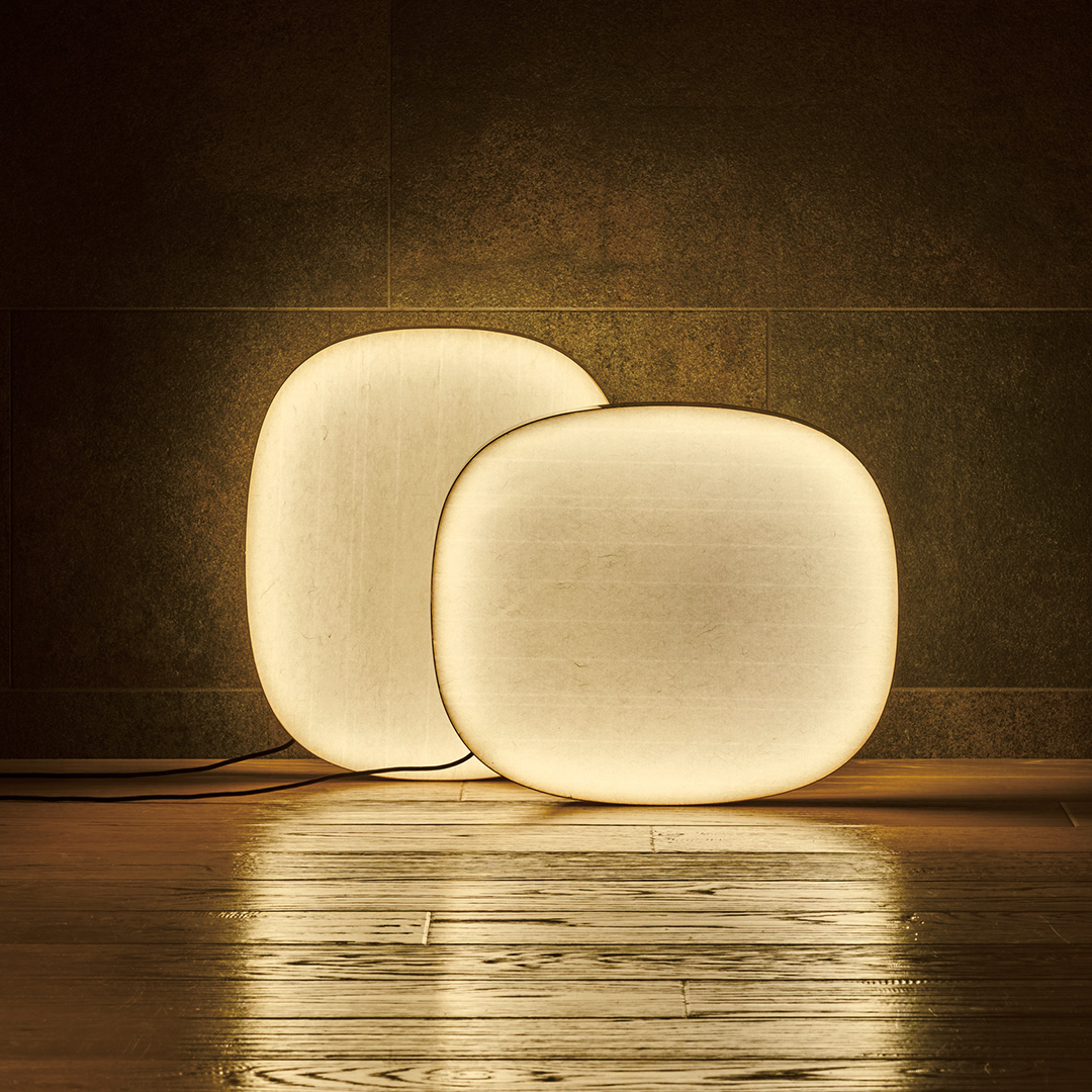 Lighting by Japanese Studio Y.S.M PRODUCTS 3