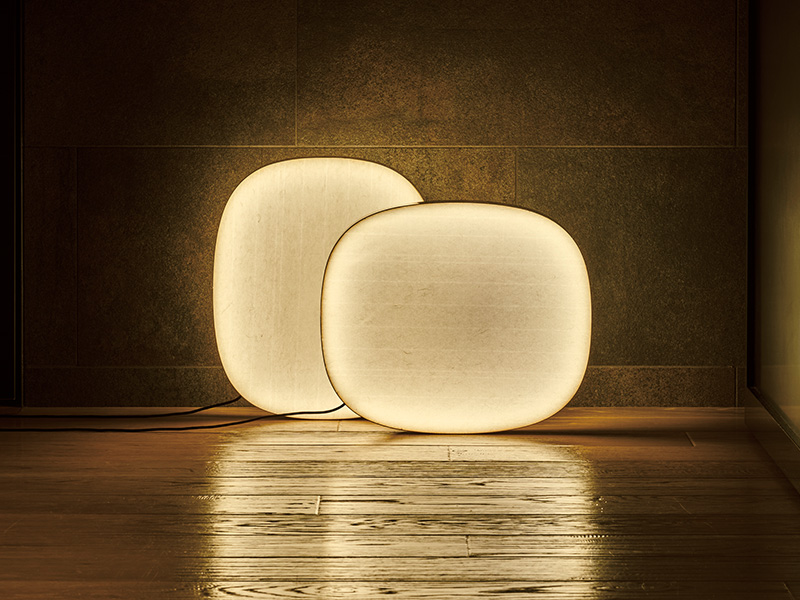 Lighting by Japanese Studio Y.S.M PRODUCTS 1
