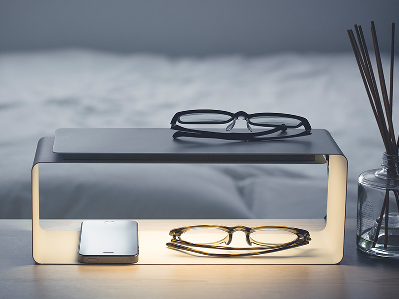 Lighting by Japanese Studio Y.S.M PRODUCTS 6