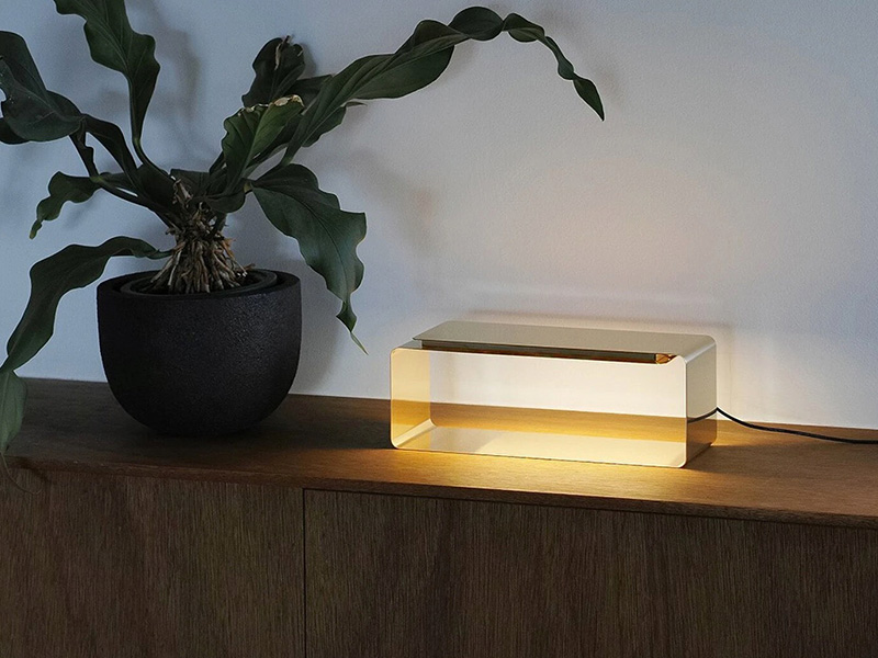 Lighting by Japanese Studio Y.S.M PRODUCTS 4